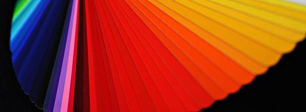 ネットショップの商品画像の色について