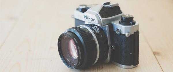 単焦点レンズと商品撮影の関係