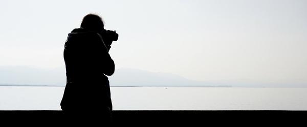 背景白飛ばしの撮影方法