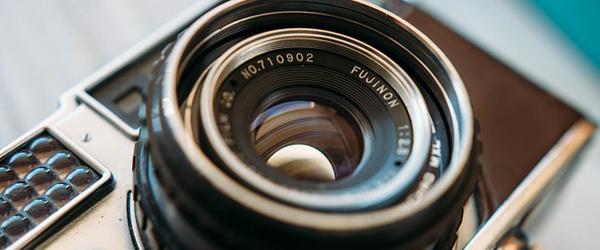 撮影レンズを決める5つの要素