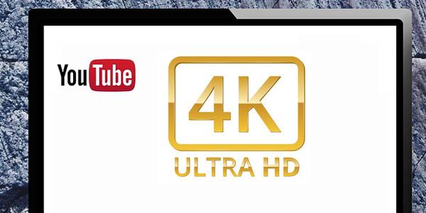 youtubeで4K再生をする手順